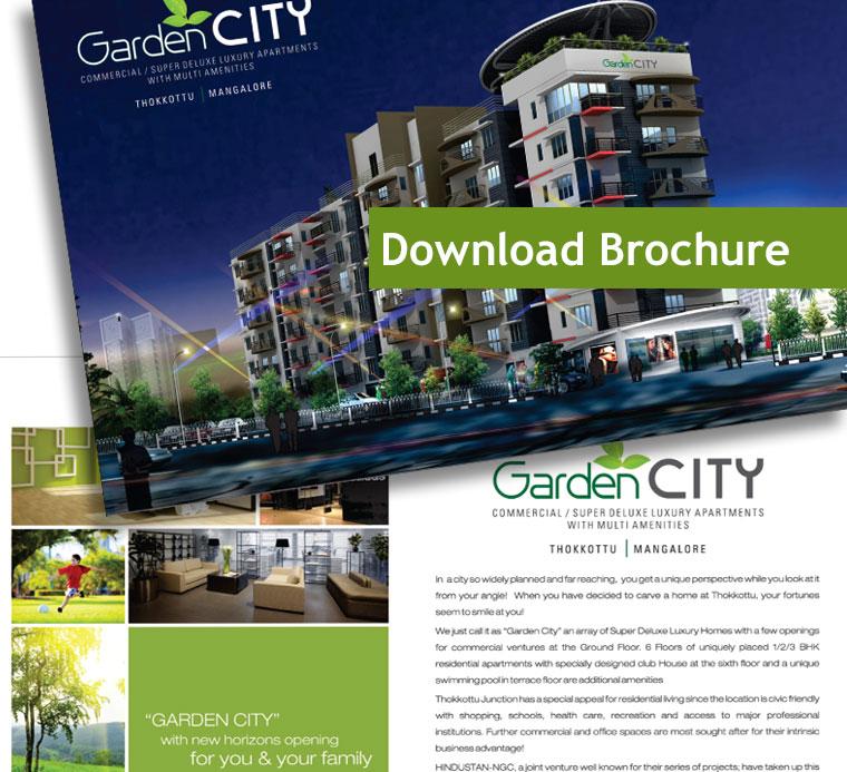 Garden City Thokkottu Mangalore